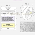 (Patent) Apple wins a Trio of Apple Watch Patents covering Next-Gen Biometrics
