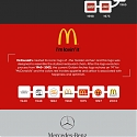 (Infographic) The Re-branding Saga of 20 Top Entitles