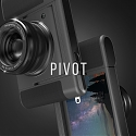 The Self Stabilizing Camera - PIVOT Camera