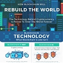 (Infographic) How Blockchain Will Rebuild The World