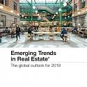 (PDF) PwC : Emerging Trends in Real Estate - The Global Outlook for 2019