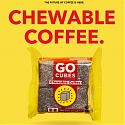 (Video) The Future of Coffee is Here - Chewable Coffee, Go Cubes