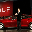 Tesla's Vehicle Production Is Ramping Up