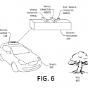 (Patent) Amazon Patents a Drone That Can Juice Up Your EV on The Fly