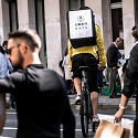 Food-Delivery Companies Serve Restaurants Better Tech