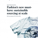 (PDF) Mckinsey - Fashion's New Must-Have : Sustainable Sourcing at Scale