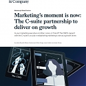 (PDF) Mckinsey - Marketing's Moment is Now : The C-Suite Partnership to Deliver on Growth