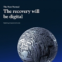 (PDF) Mckinsey - The Next Normal : The Recovery Will be Digital