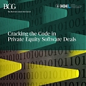 (PDF) BCG - Cracking the Code in Private Equity Software Deals
