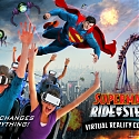 Samsung and Six Flags Collaborate on More VR-Infused Roller Coasters