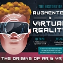 (Infographic) The History of AR and VR, and What the Future Holds