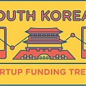 (Infographic) South Korea's Startup Funding Trends 2015