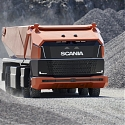 Scania's Cabless Truck Shows What the Driverless Future of Mining Looks Like