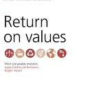 (PDF) UBS - Return on Values : Most Sustainable Investors Expect Better Performance