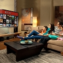 Netflix Users Revert to the Big Screen After Signing Up