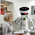 (Video) Care-O-bot 4 : The New Modular Service Robot Generation from Fraunhofer