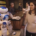 "(Video) Hilton and IBM Pilot ""Connie,"" The World's First Watson-Enabled Hotel Concierge"