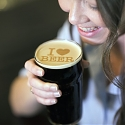 Beer Ripples Can 3D Print a Picture on Your Next Pint