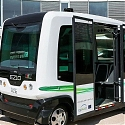 5 Companies Working On Driverless Shuttles