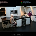Kepler Vision Technologies Monitors Elderly at Home
