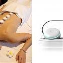 iJoou Smart Moxibustion Thermotheraphy Device