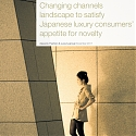 (PDF) Mckinsey - Changing The Channels Landscape to Satisfy Japanese Luxury Consumers' Appetite for Novelty