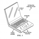 (Patent) Dell could Make a Foldable Device That has 3 or 4 Screens