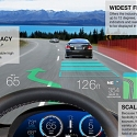 (Video) Driving the Future of Head-Up Displays with DLP? Technology