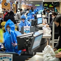 Opportunity Looms for Nimble Chinese Retailers Amid the Coronavirus Outbreak
