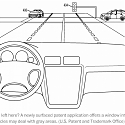 (Patent) How Google's Self-Driving Cars May Handle the Toughest Situations