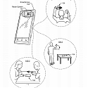 (Patent) Google Eyes a Patent for a Smartphone-Based Radar System for Detecting User Gestures Using Coherent Multi-Look Radar Processing