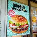 Who's Eating Meatless Fast-Food Burgers ? Not Vegans