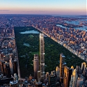 World's Tallest Residential Tower Commands Sky-High Prices - Central Park Tower