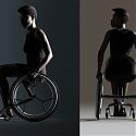 (Video) The World's First 3D-Printed Wheelchair