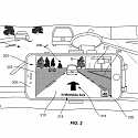 (Patent) Apple Wants to Put AR Navigation in Your Car