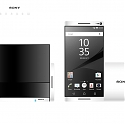 Sony Shadow - Super Slim Sliding Smartphone