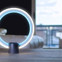 (Video) GE is Putting Alexa Into a Funky-Looking Lamp -