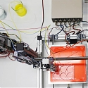 (Video) The Skin Making Bioprinter