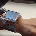 (PDF) WristWhirl : One-Handed Continuous Smartwatch Input Using Wrist Gestures