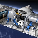 (Video) 'First-Ever Space Hotel' To Launch In 2021, Costs $9.5 Million For 12-Day Stay - Orionspan