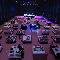 IKEA's 'Sleep Concert' Lets Shoppers Test Beds While Watching A Performance