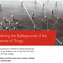 (PDF) Bain - Defining the Battlegrounds of the Internet of Things