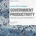 (PDF) Mckinsey - Government Productivity : Unlocking The $3.5 Trillion Opportunity
