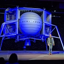 (Video) Jeff Bezos Introduces Blue Moon and His Plans for Space Colonization