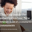 (PDF) Mckinsey : Thinking Inside The Subscription Box : New Research on e-Commerce Consumers
