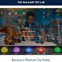 Walmart Unveils 'Digital Playground' as It Gets Serious about Toys