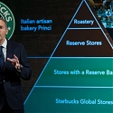 Starbucks to Step Up Rollout of