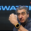 Swatch Plans to Make Its Watches a Bit Smarter