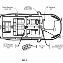 (Patent) Apple Car : Project Titan Patent Reveals New iPhone and Apple Watch Feature