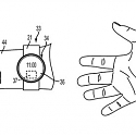 (Patent) Apple Invents Woven Fabric Displays for Apple Watch Bands